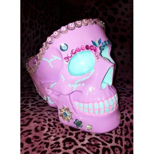"""Skull  """"Tussi Skull"""""""